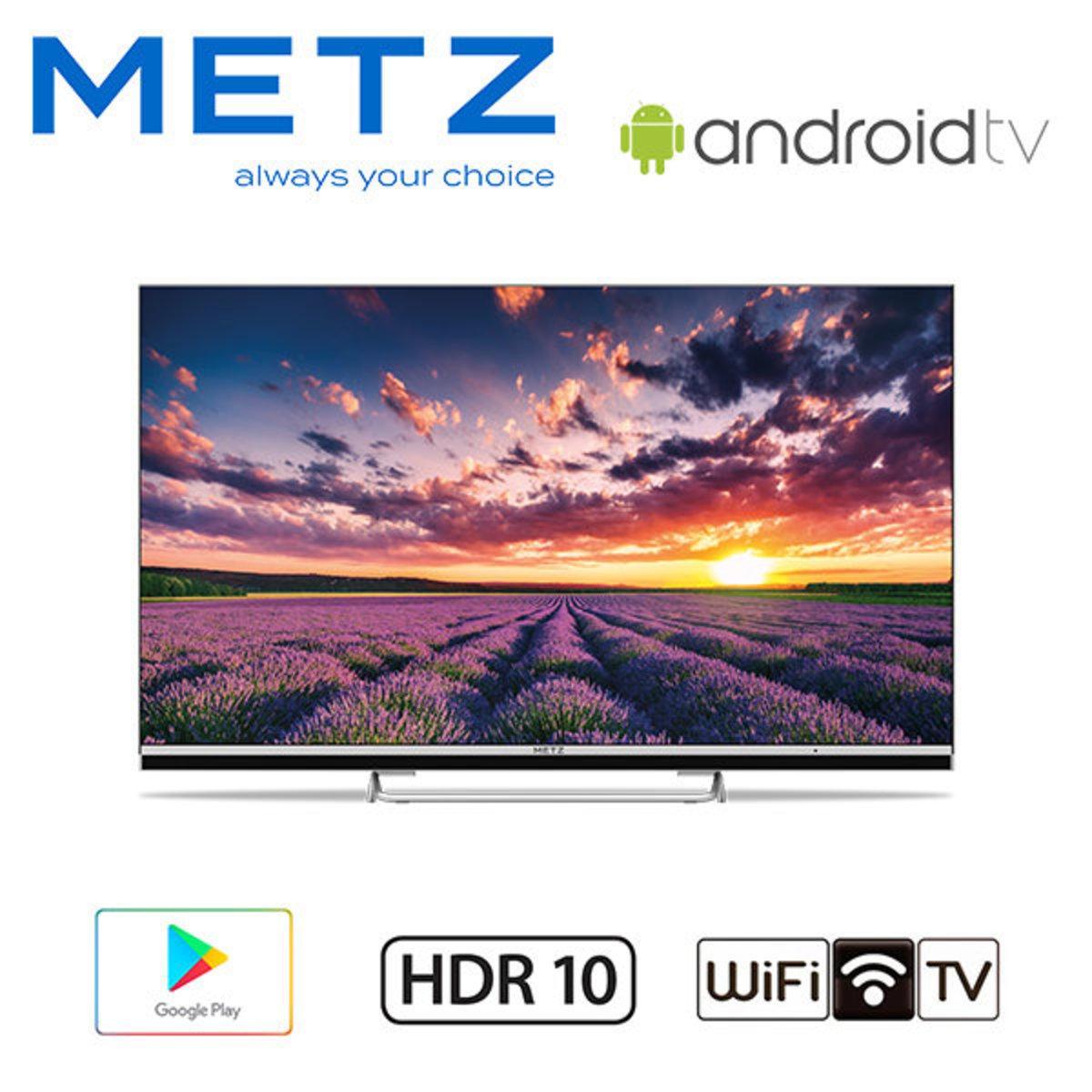 43吋 Android 4K AI Smart TV 智能電視 MT43QU3H