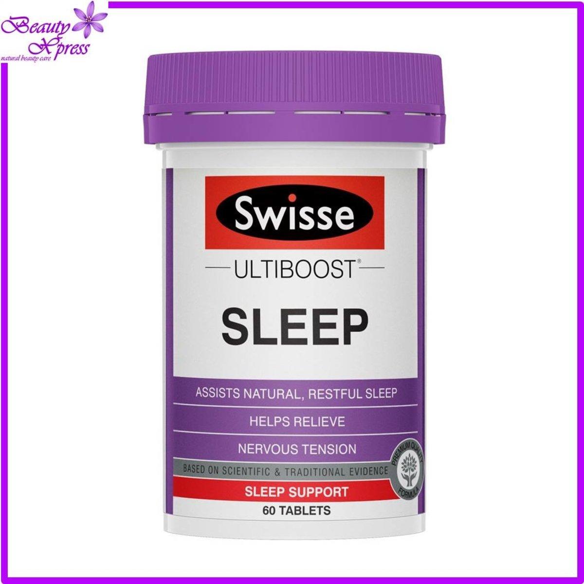 Ultiboost Sleep 100's