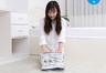 太力- 立體真空壓縮袋 (中號立體) 50x70x30cm (白色) (2個)