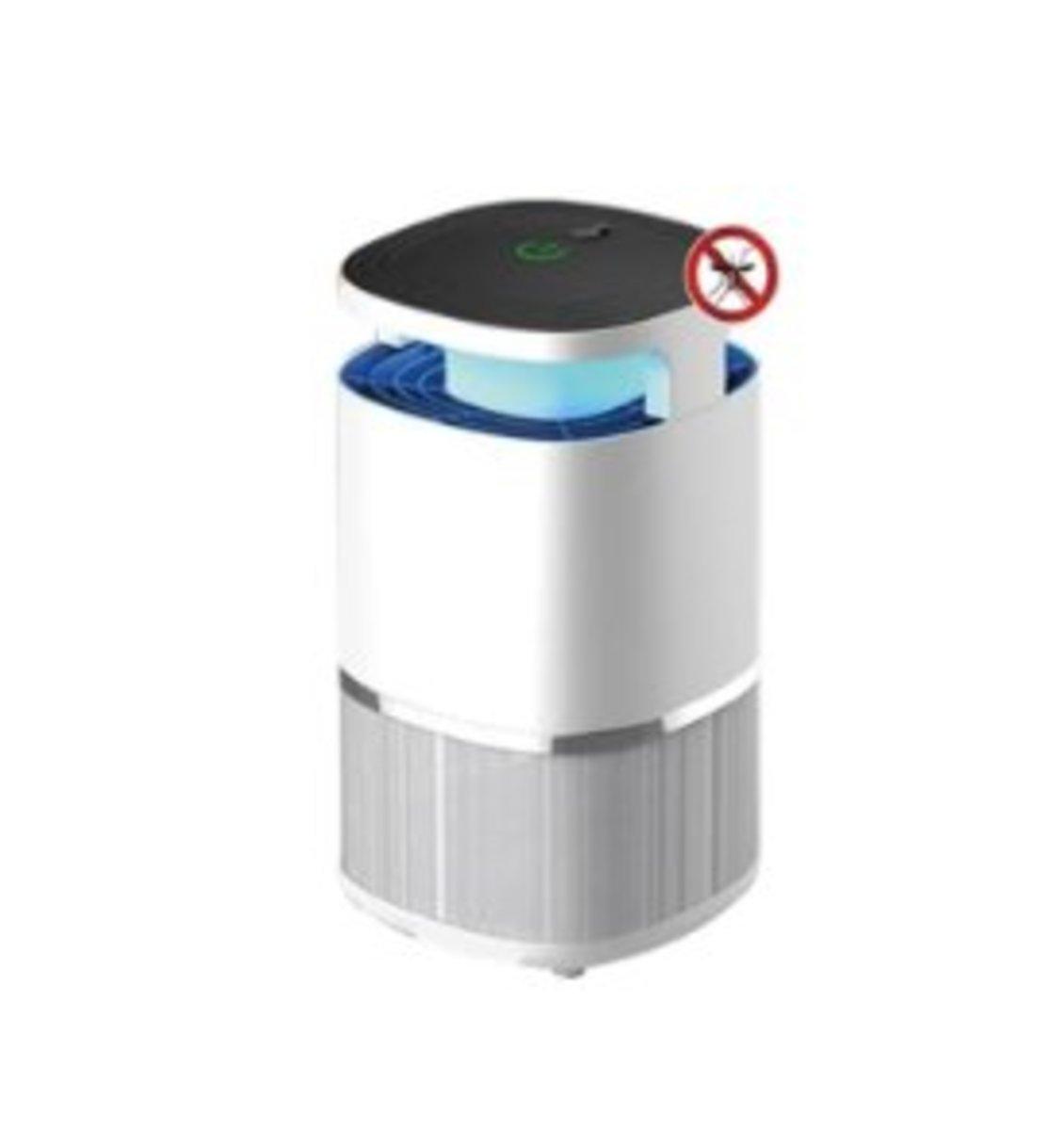 Intelligent light mosquito lamp HT-X10 (white)