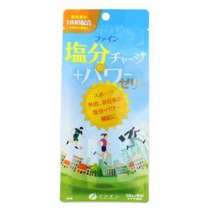 優之源®能量啫喱棒 (1 包) (014176)