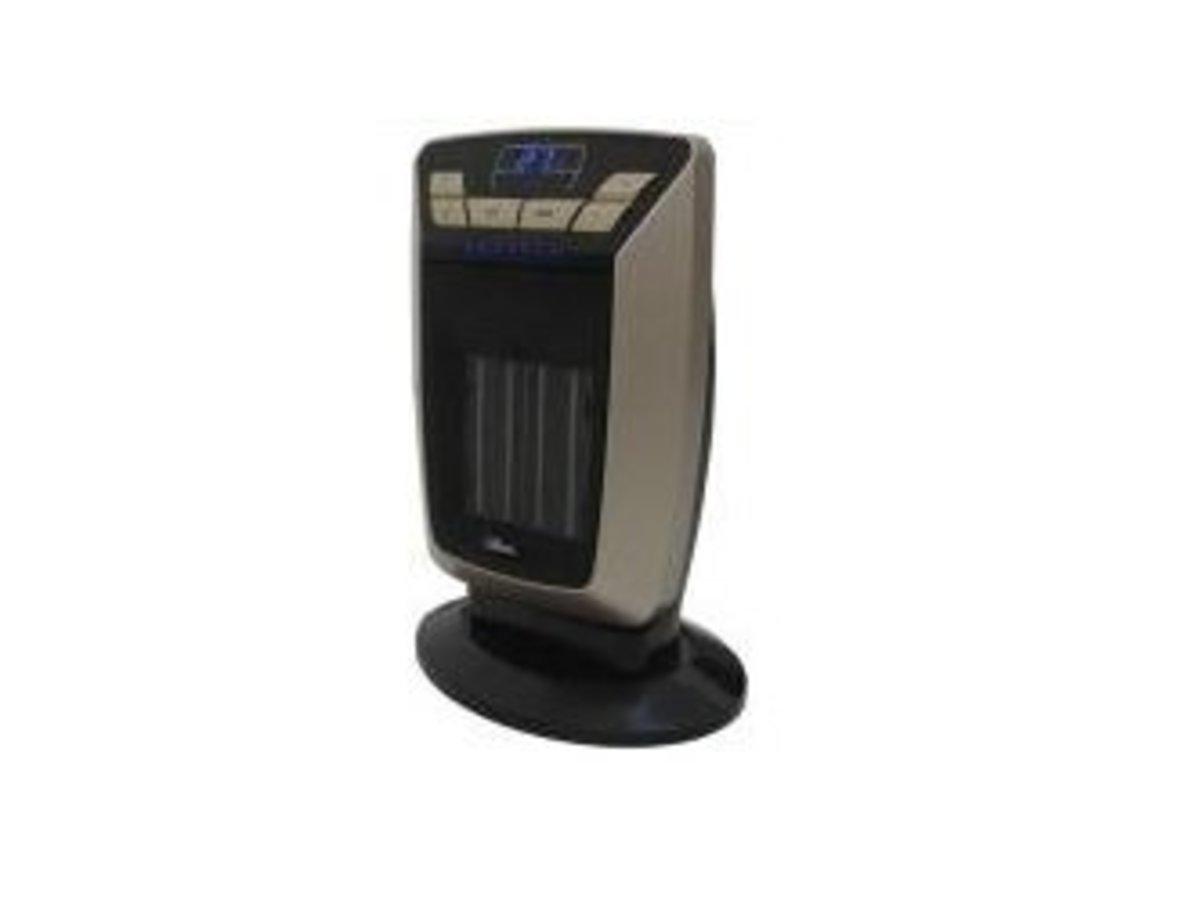 RCH-591.B 2000W 搖擺陶瓷暖風機 [陳列品]