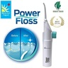 Micro Sun - Power water flosser (Travel/Portable)