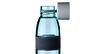 ELLIPSE WATER BOTTLE 700ml Nordic Denim (Made in Holland)
