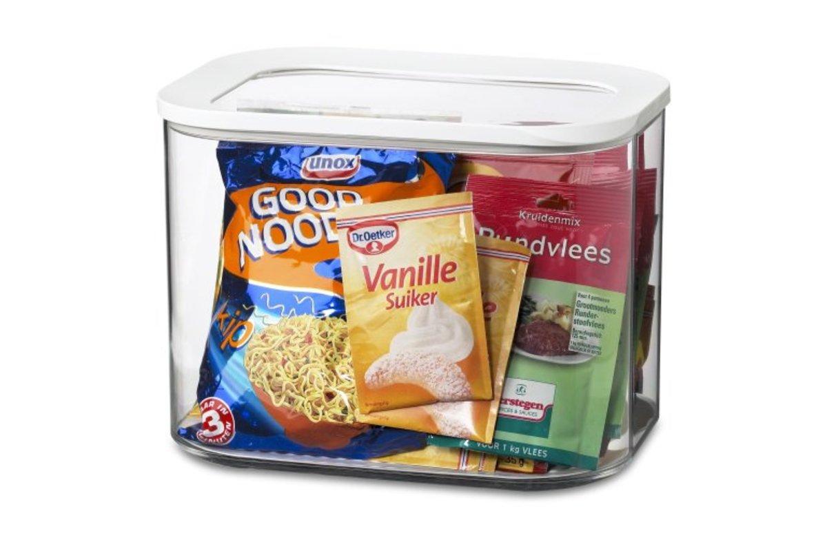 Modula Storage Box 4500ml (Made in Holland)