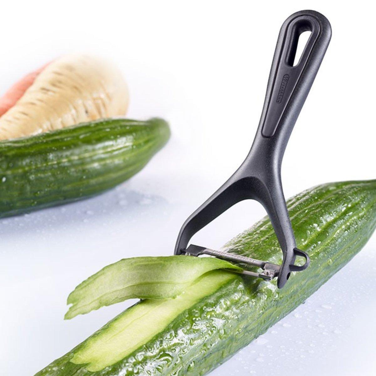 Vegetable peeler (Made in Germany)
