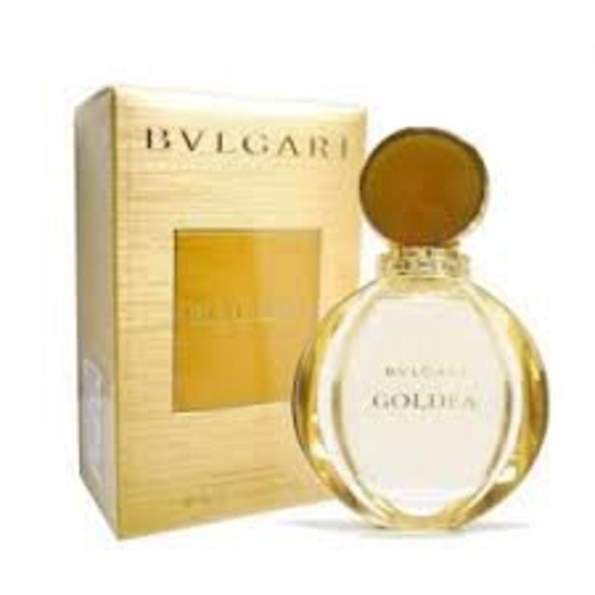 Goldea Eau De Parfum Spray 50ml/1.7oz