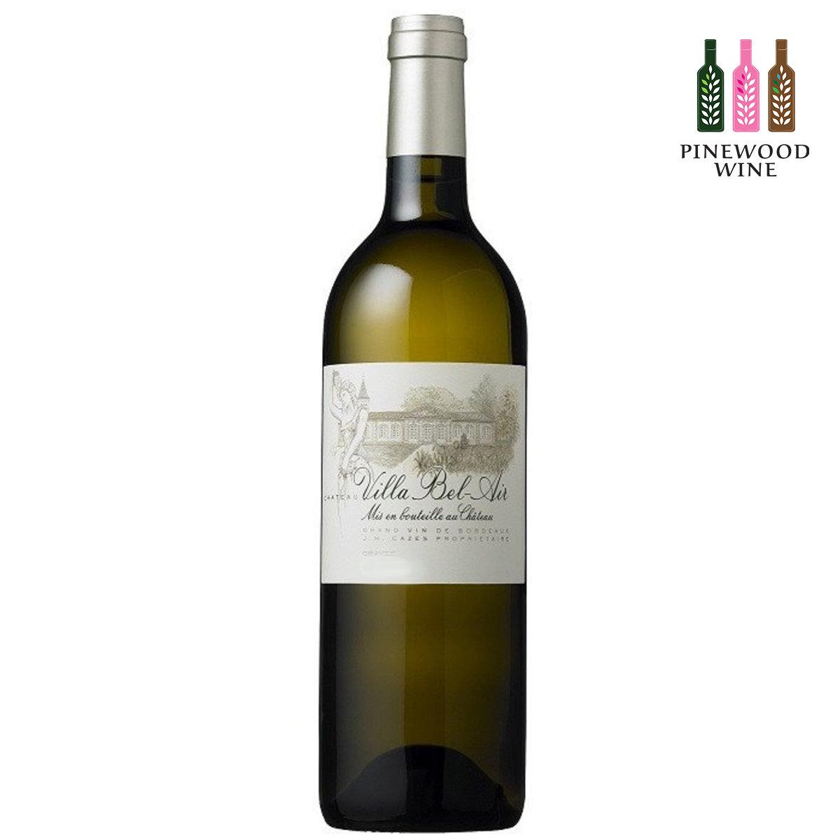 Blanc 2015 Pessac-Leognan