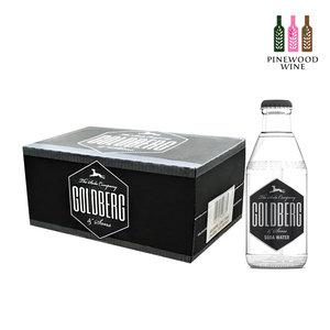 [原箱] Soda Water 24 x 0.2Ltr
