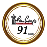 [Full Case] La Pasada 2015, RP 91