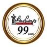 [罕有黑金 獨立木盒] Chateau Margaux 1er Cru 2015, NM 99