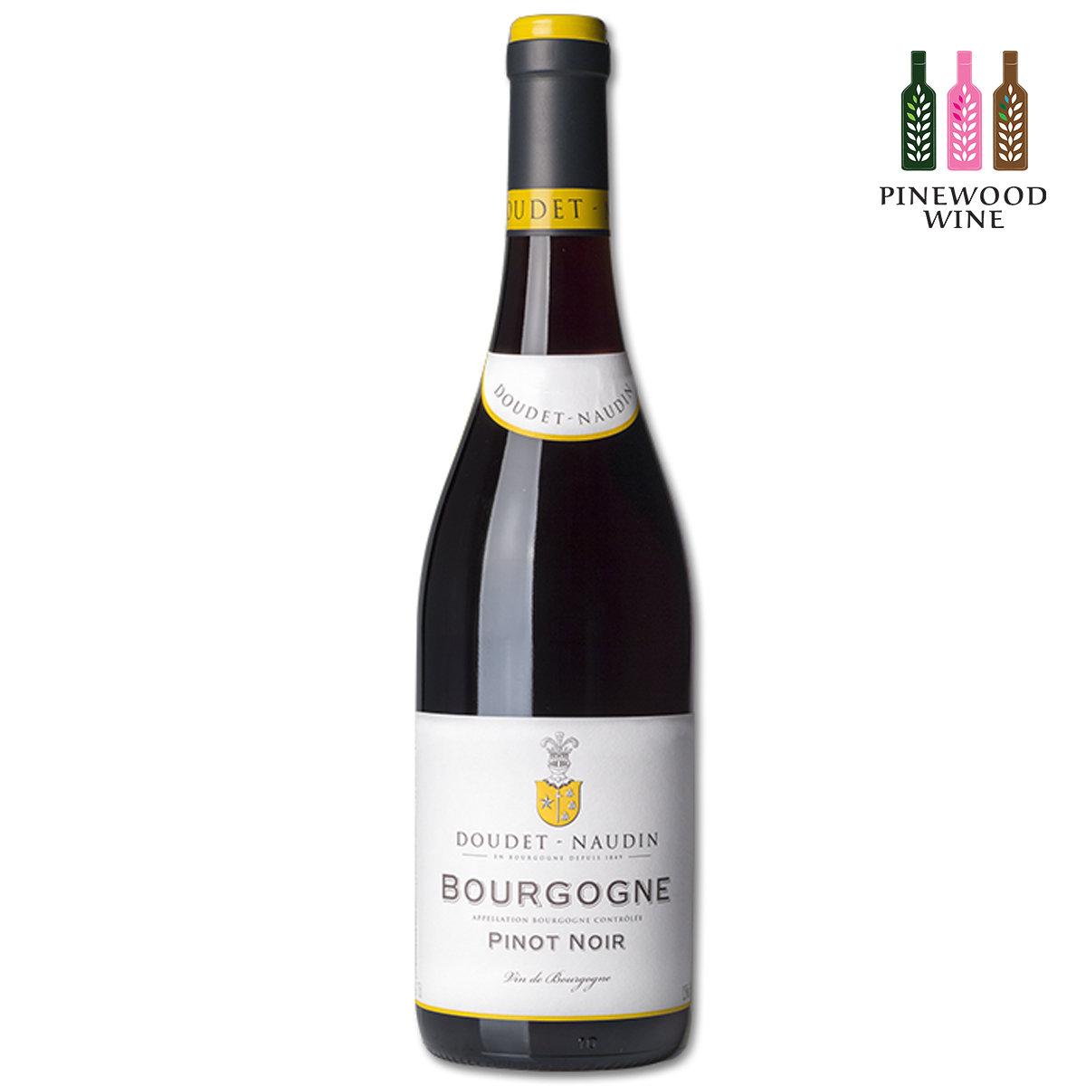 [勃根地直送] Bourgogne Pinot Noir 2017
