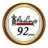 2005, RP 92, Cuvee du Vatican, CDP Reserve