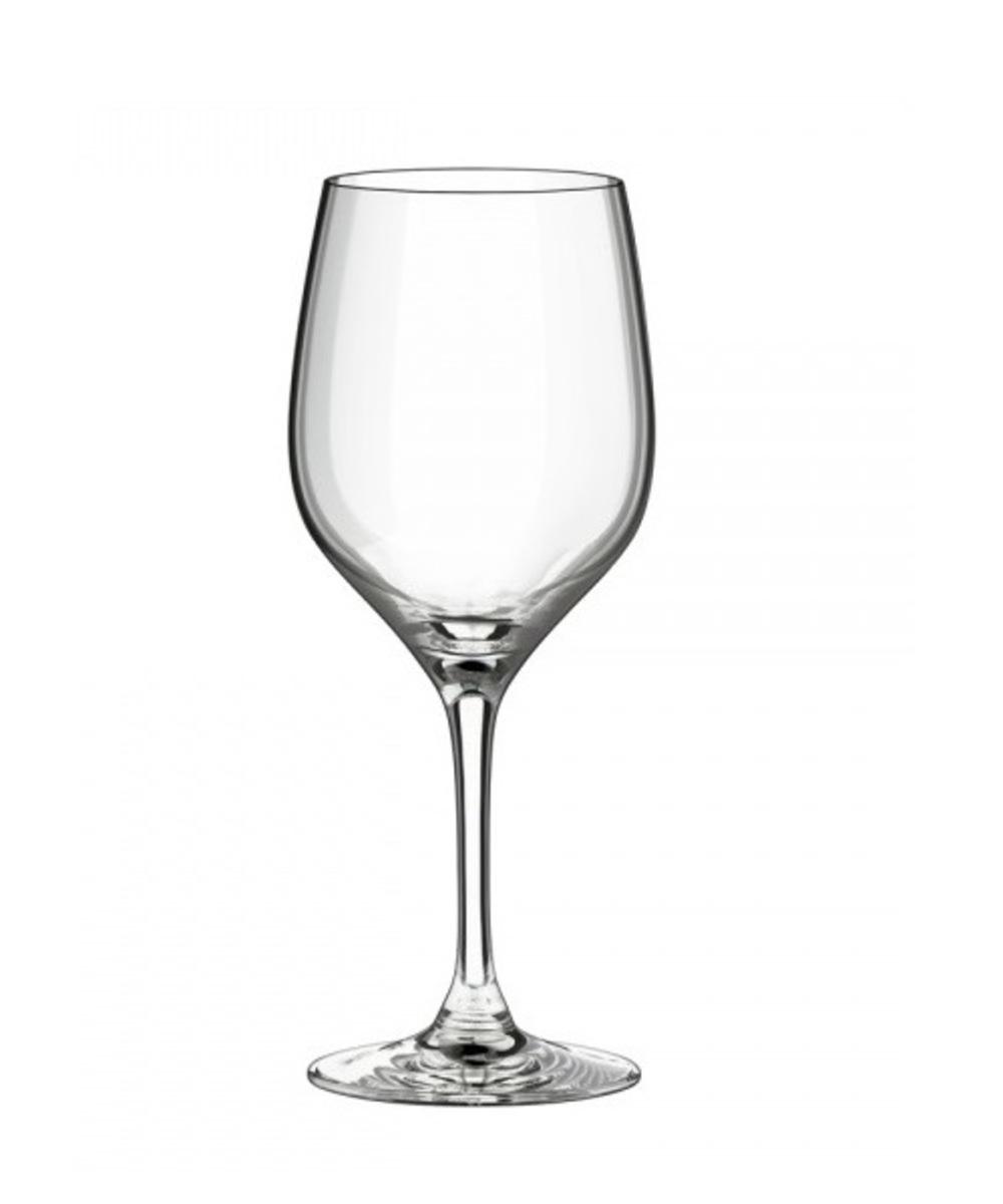 捷克高級水晶杯- EDITION collection 360ml- Wine 02, Set of 6