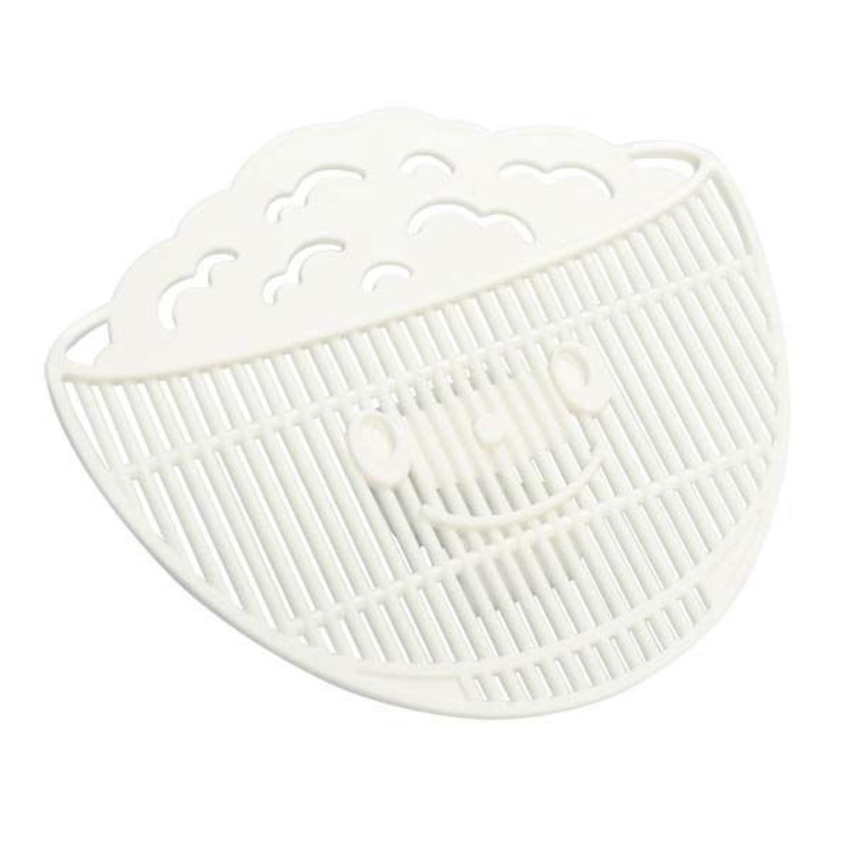 日本實用洗米格(2款色)(白色)