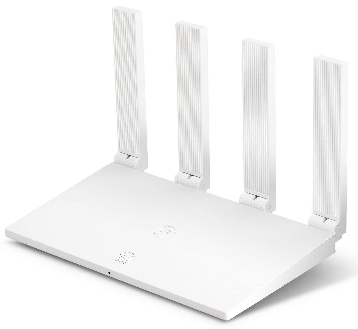 Huawei Wi-Fi  WS5200 AC1200 Gigabit Wirless Router