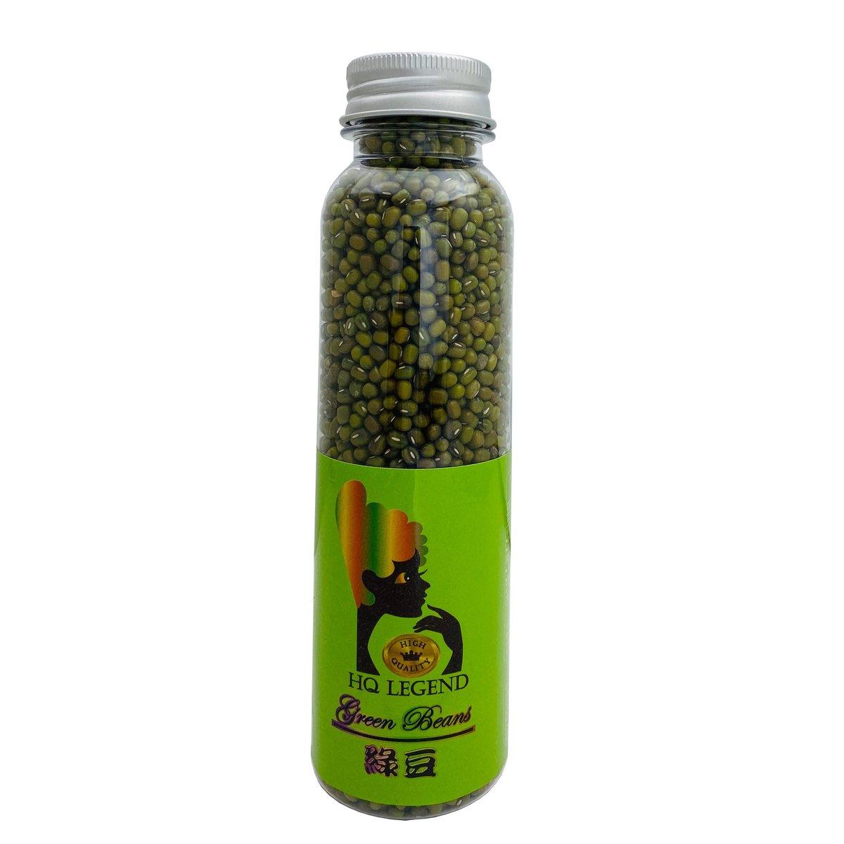 綠豆280G  (收納達人_省空間_方便使用)