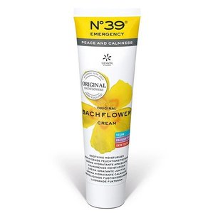 Lemon Pharma Dr. Bach No.39 急救花精護膚膏100毫升