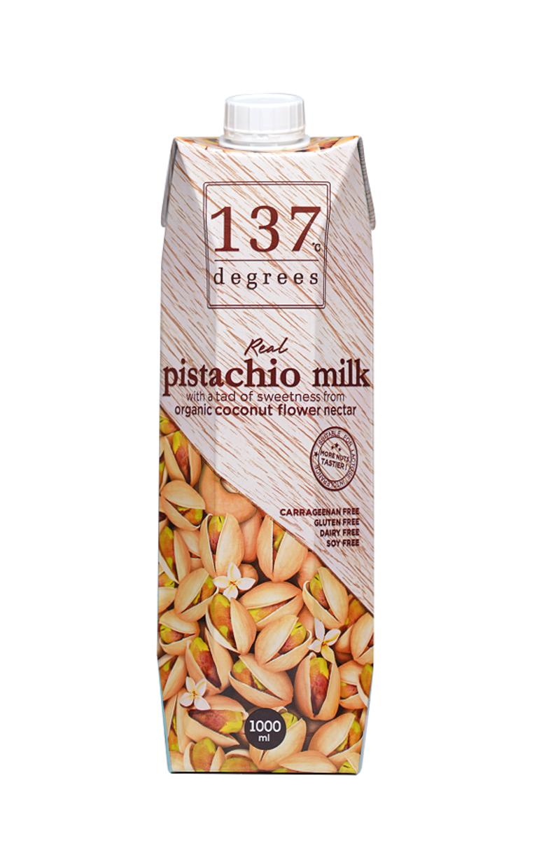 原味開心果奶(1公升)