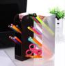 Desktop Multi-Store Organizer - Brown