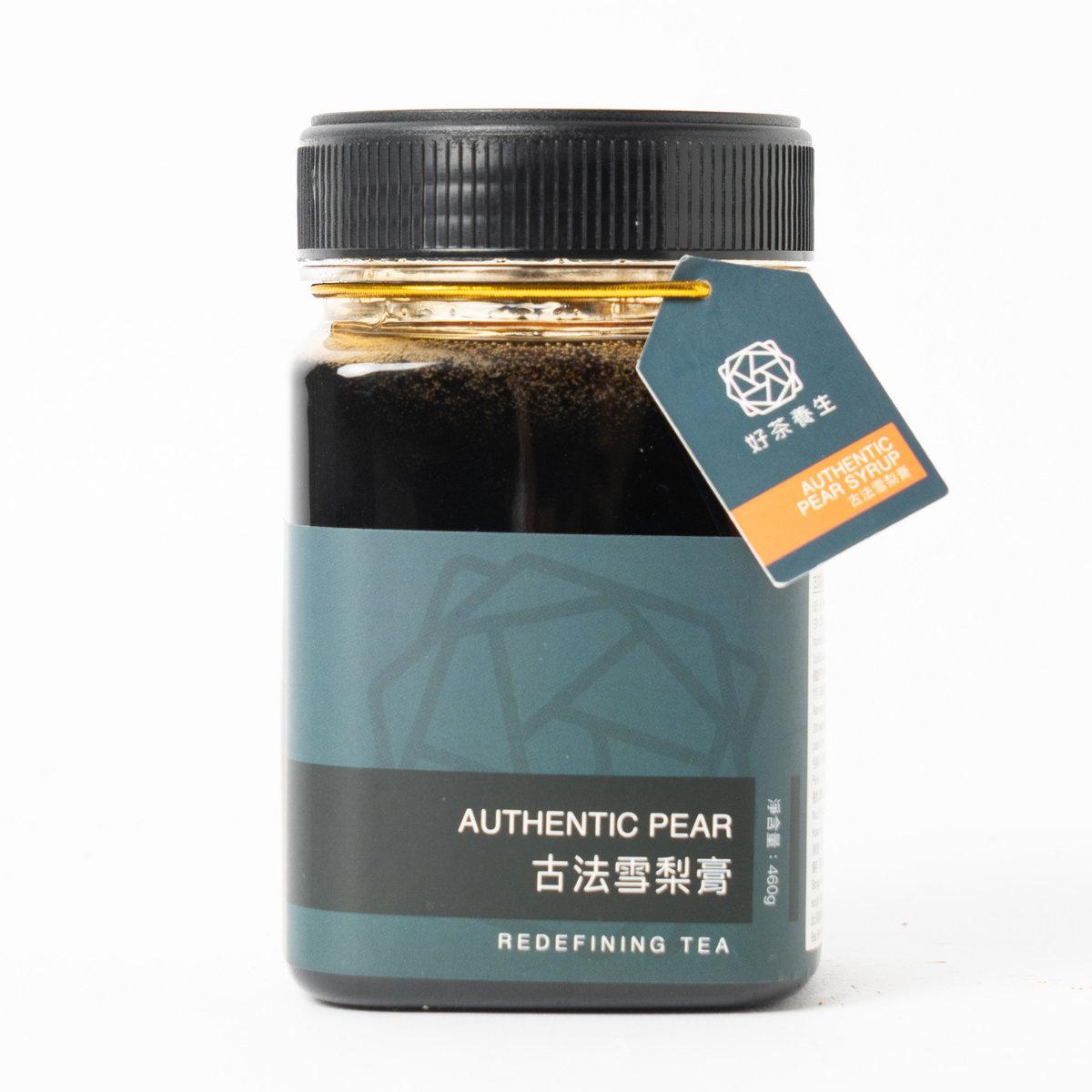 黑糖薑棗膏-好茶養生茶
