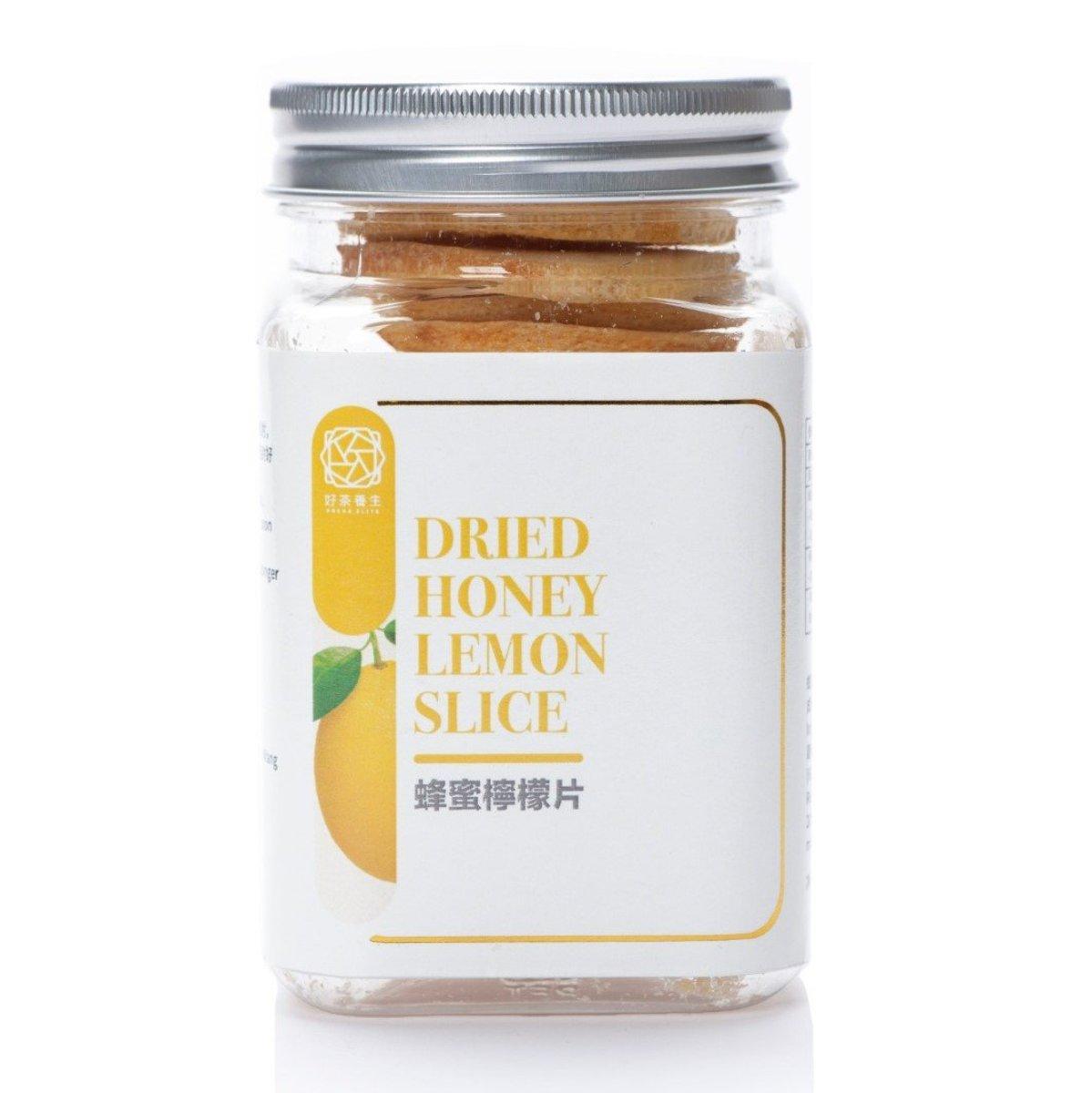 Dried Lemon Slice - Chinese Herbal Tea