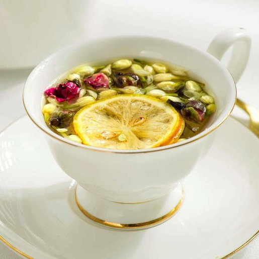 WHITENING AND DETOX TEA