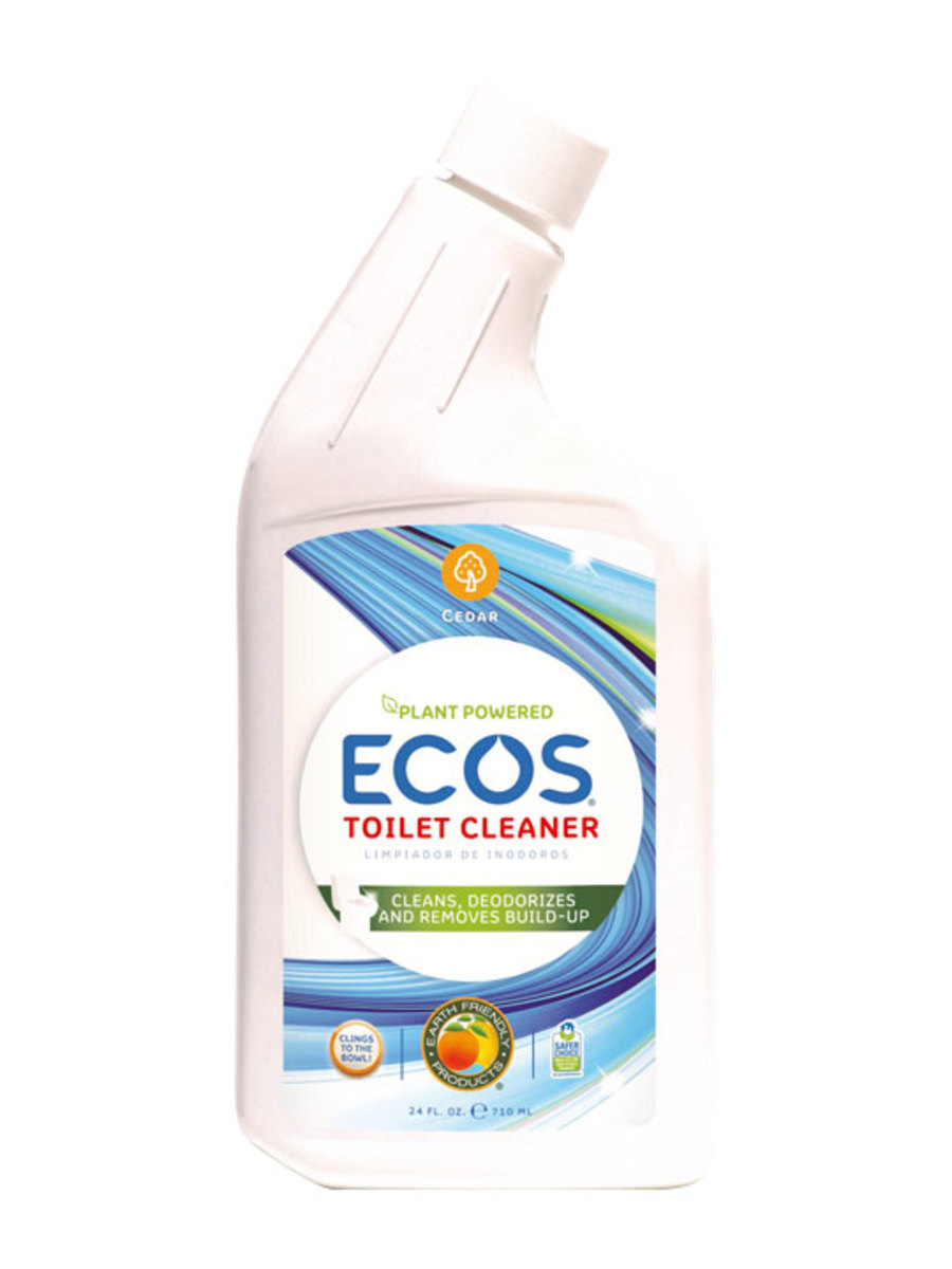 ECOS Toilet Cleaner