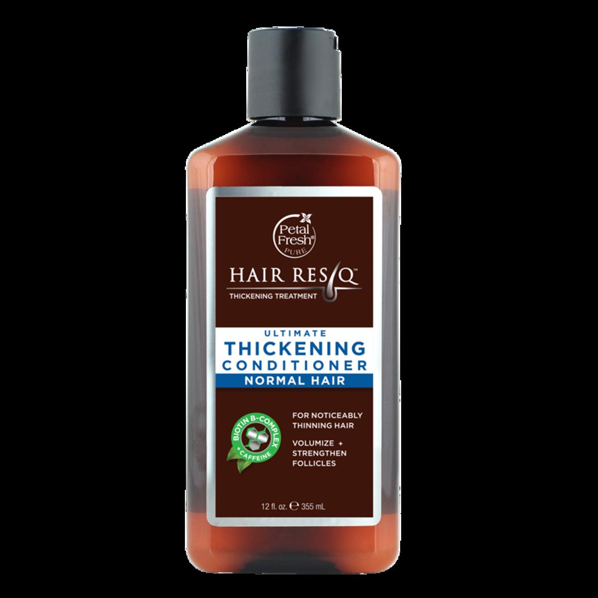 Hair Thickening Conditioner