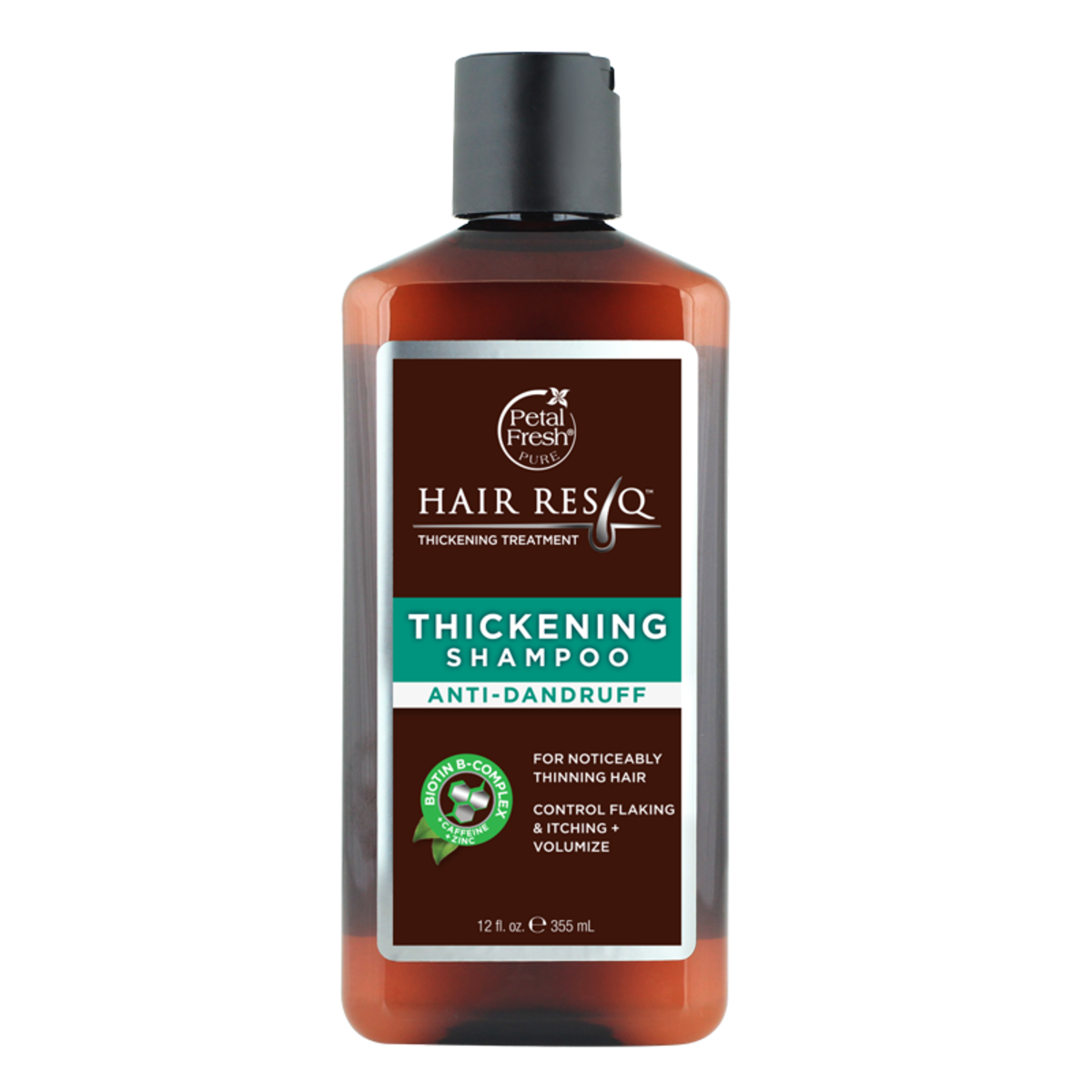Hair Rescue Anti-Dandruff Shampoo