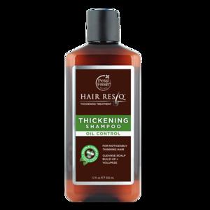 Petal Fresh 控油清爽有機洗髮液