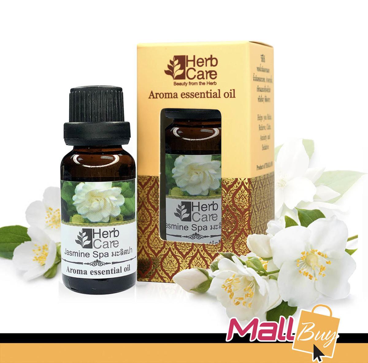 天然精油20ml-茉莉水療