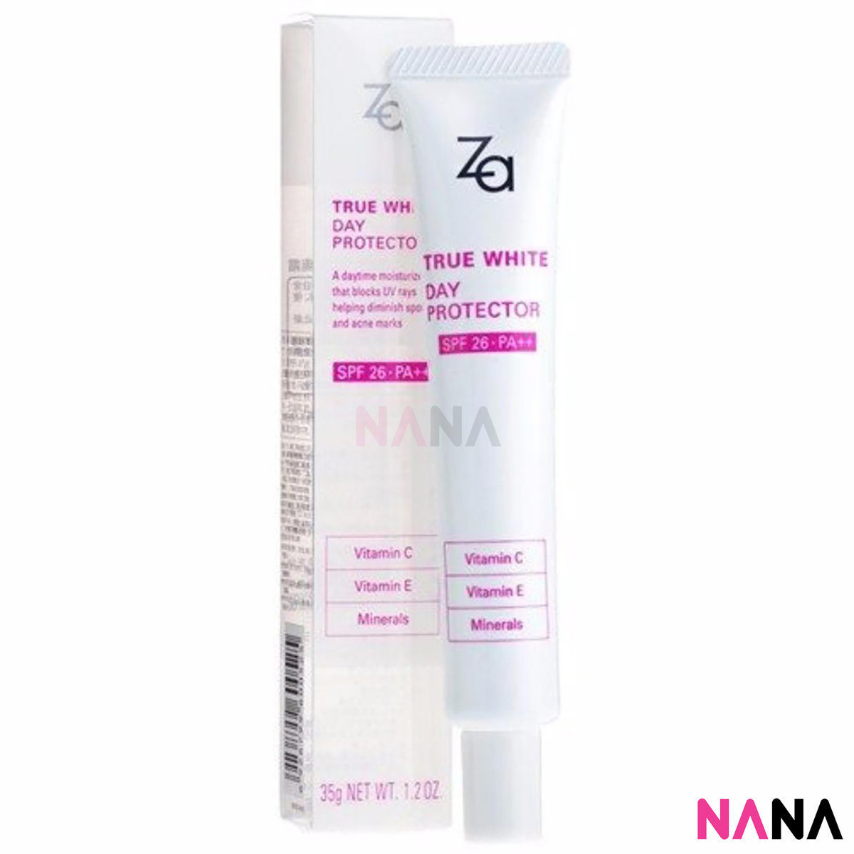 True White Day Protection SPF26+ PA++