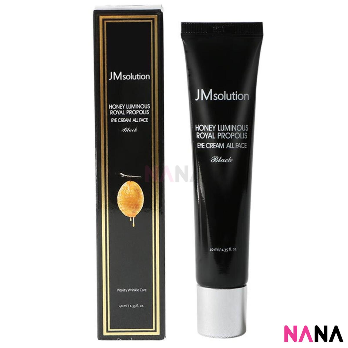 Honey Luminous Royal Propolis Eye Cream All Face 40ml