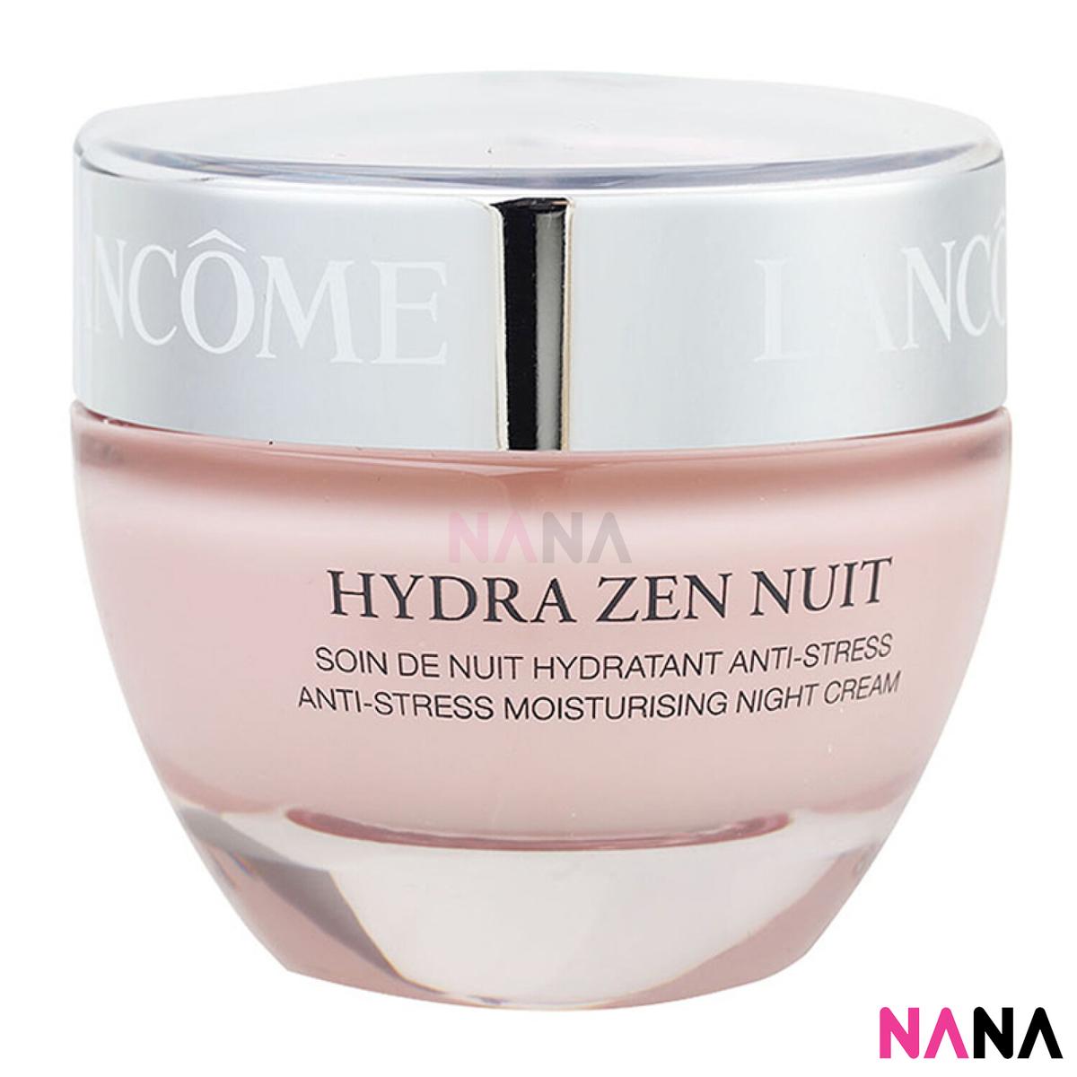 Hydra Zen Anti-Stress Moisturising Night Cream 50ml