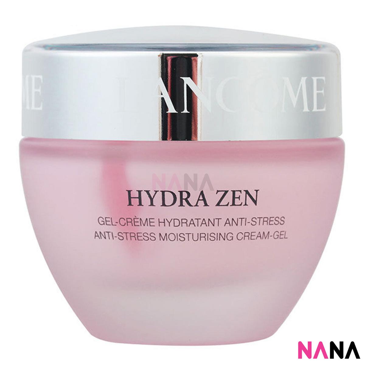 蘭蔻 Hydra Zen 水份緣 舒緩抗壓保濕啫喱霜 50ml