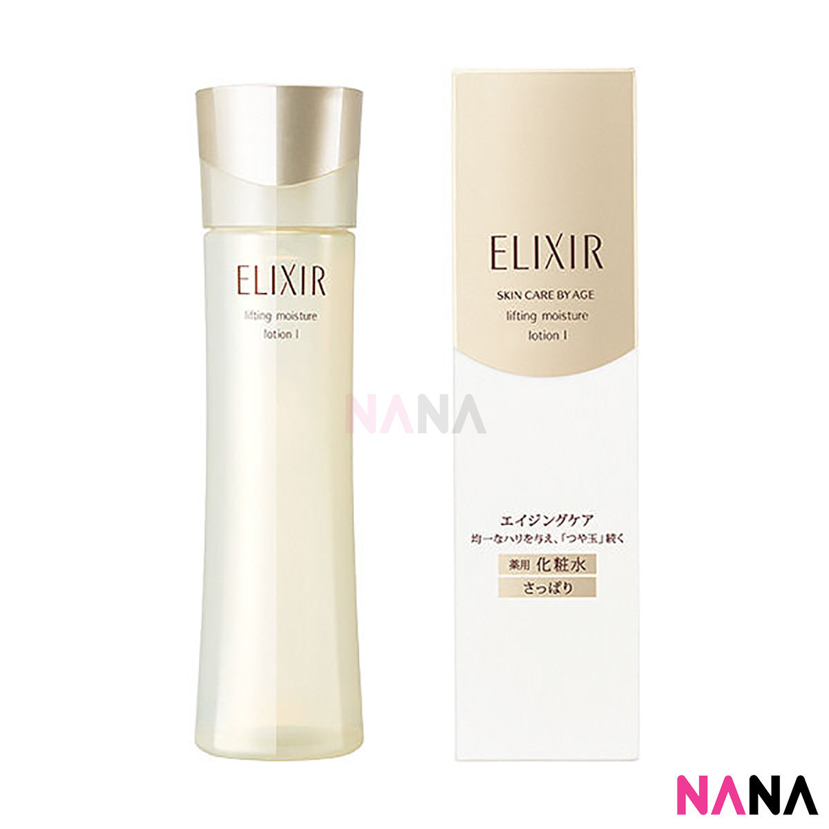 Elixir Skin Care By Age Lifting Moisture Lotion I 170ml