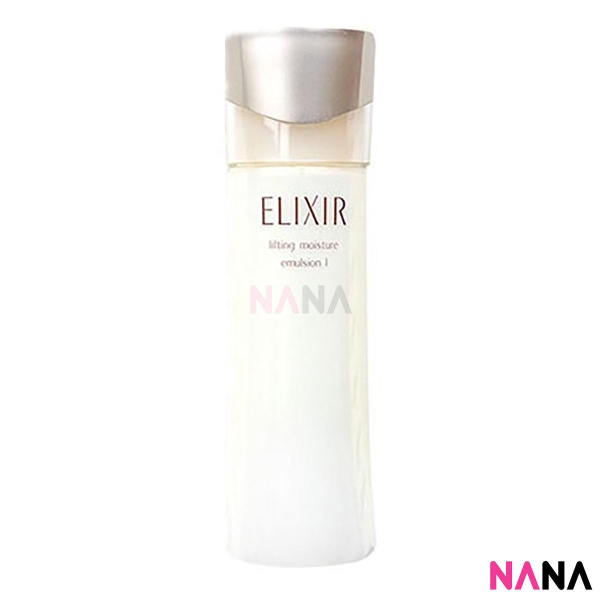 Elixir Skin Care By Age Lifting Moisture Emulsion I 130ml