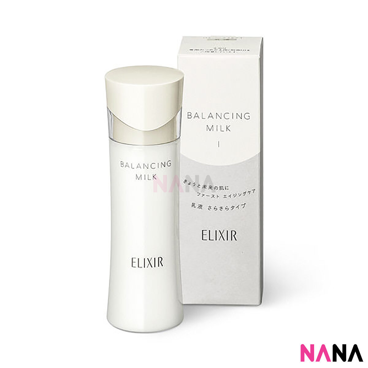 Elixir Balancing Milk I (Refreshing) 130ml
