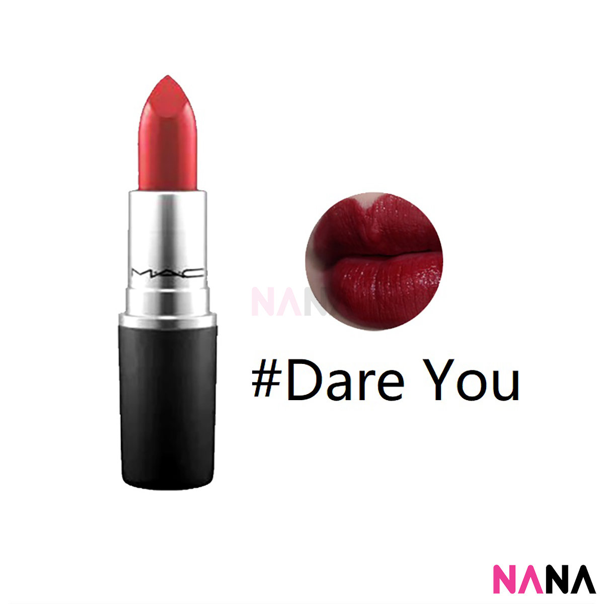 Cremesheen Lipstick - Dare You 3g