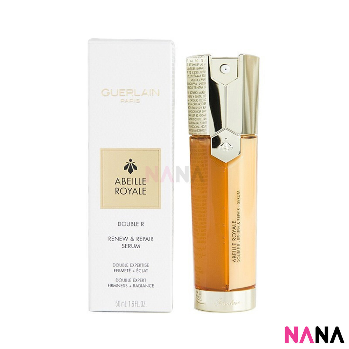 Abeille Royale Double R Renew & Repair Serum 50ml