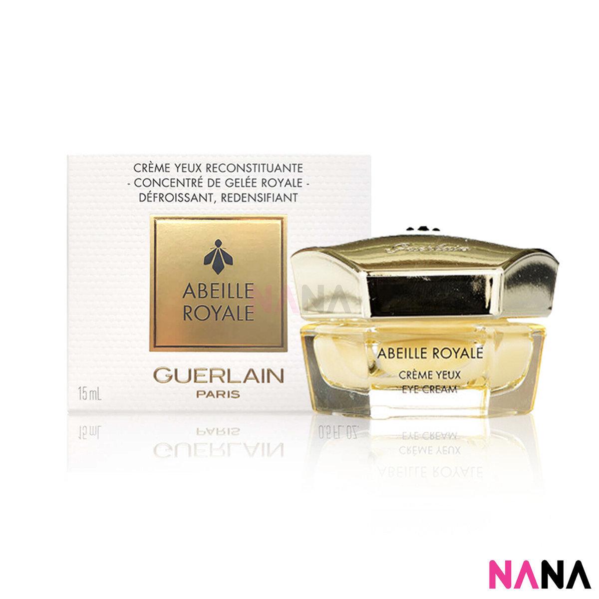 Abeille Royale Replenishing Eye Cream 15ml