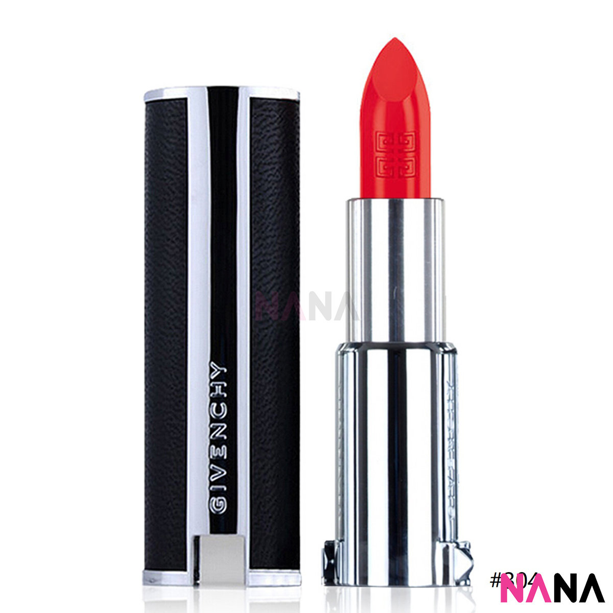 Le Rouge Intense Color Sensuously Mat Lip Color #304 Mandarine Bolero 3.4g