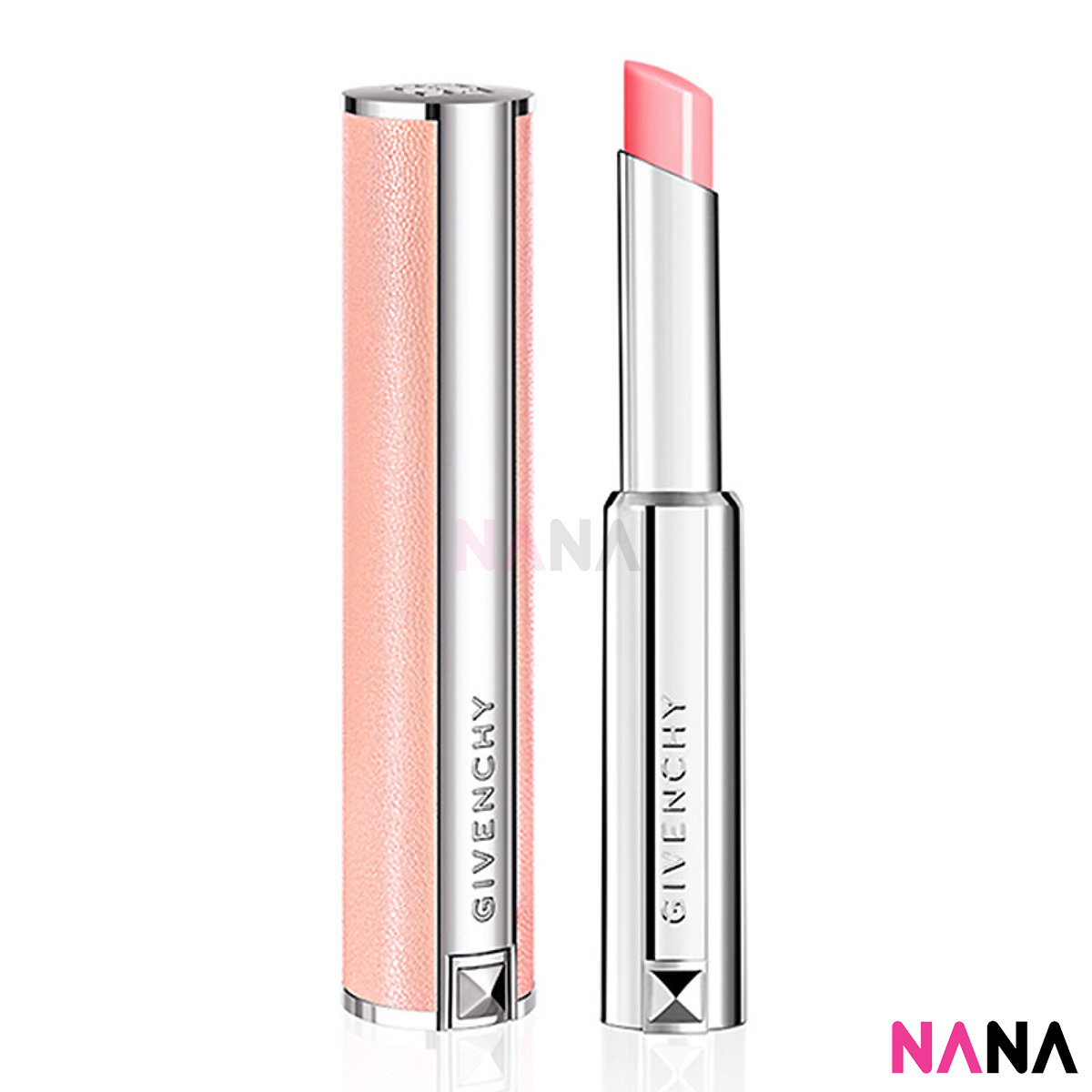 Le Rouge Perfecto Beautifying Lip Balm #01 Perfect Pink 2.2g