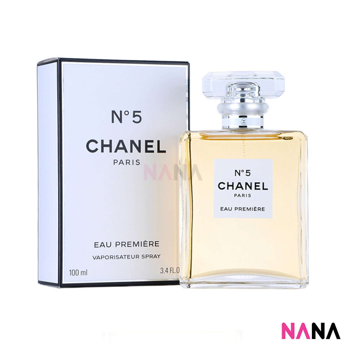 No.5 Eau De Parfum Spray 100ml