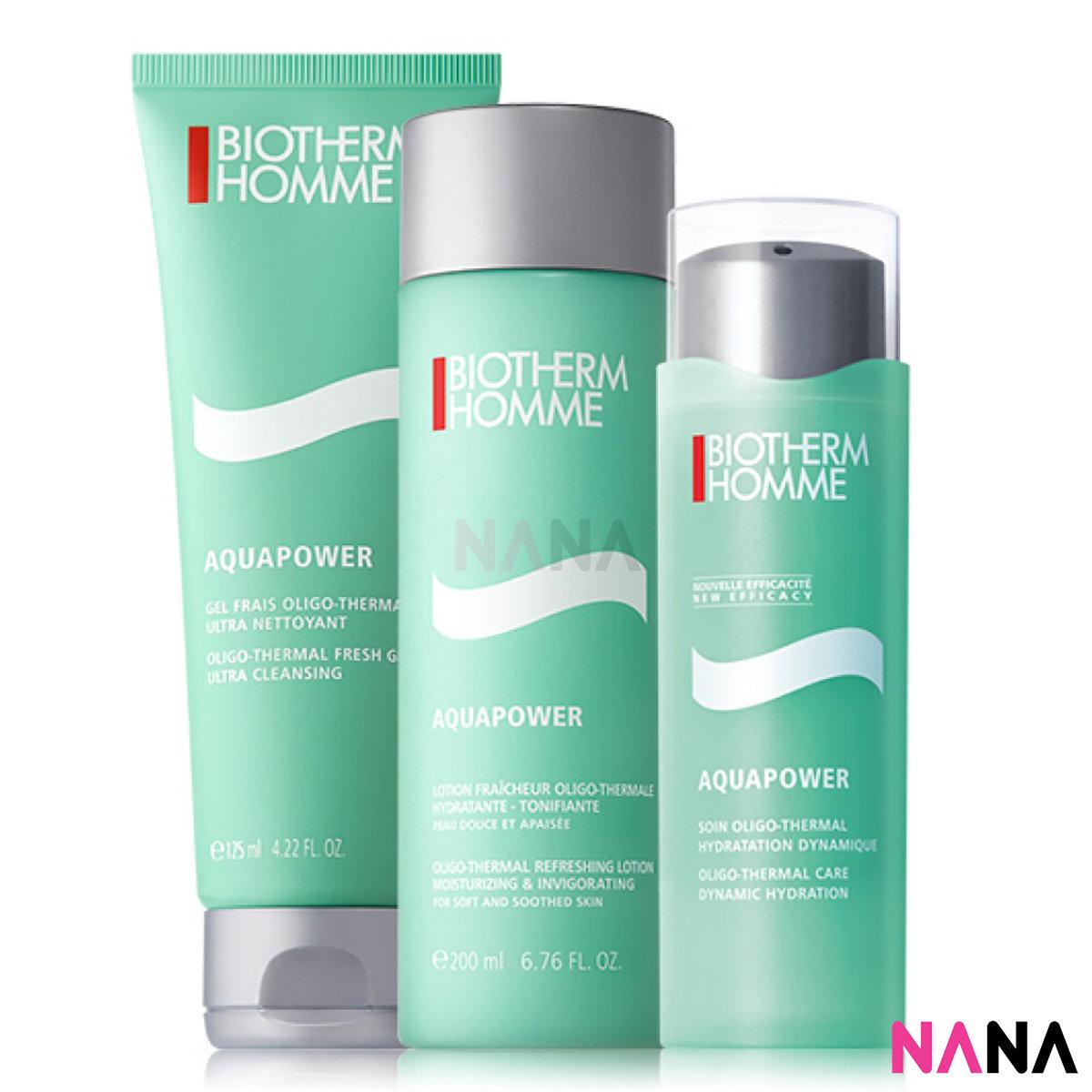 Aquapower Refreshing Skincare Set (3 items)
