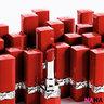 Ultra Rouge Ultra Pigmenyed Hydra Lipstick Weightless Wear #999 Ultra Dior