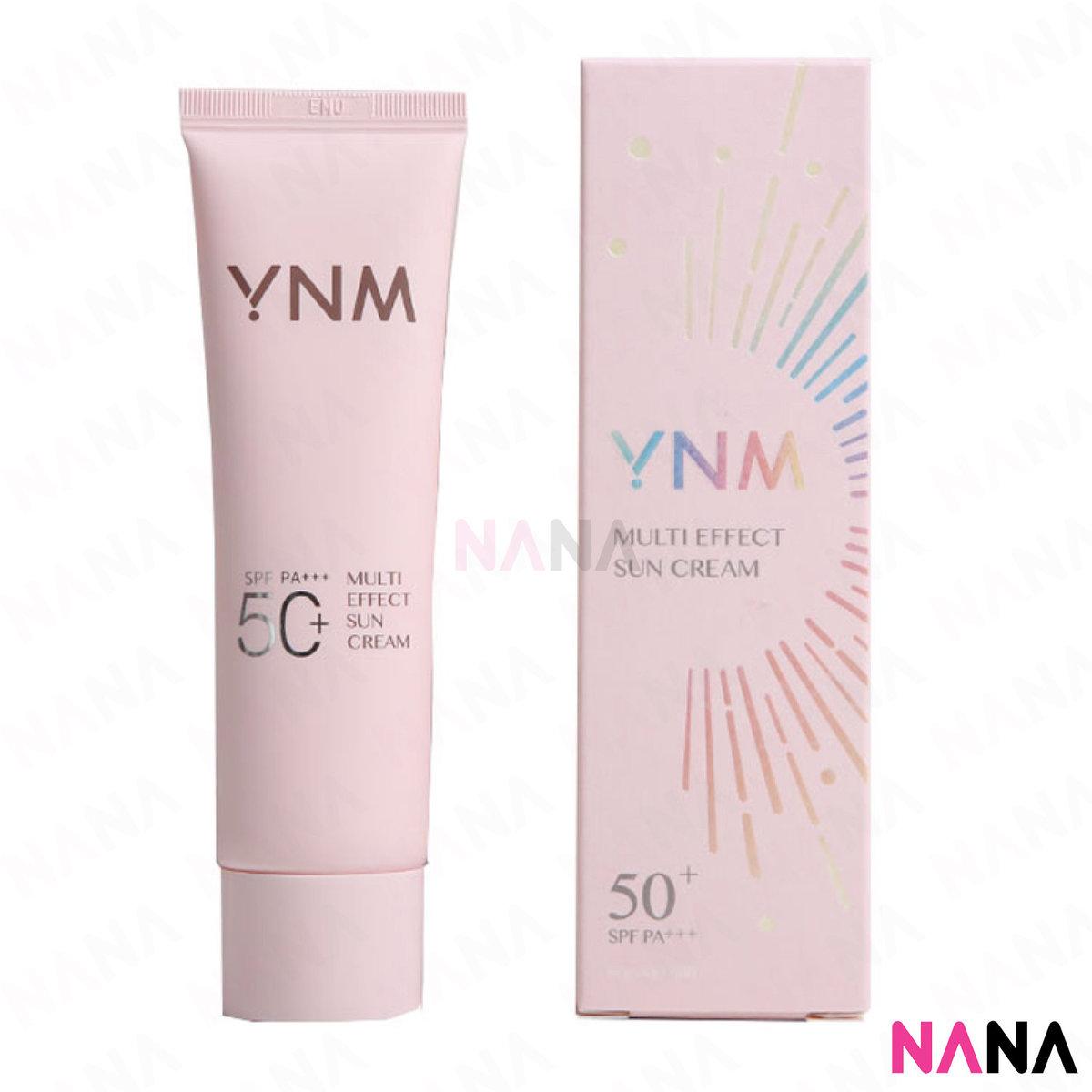 Multi Effect Sun Cream SPF50+ PA+++ 50ml