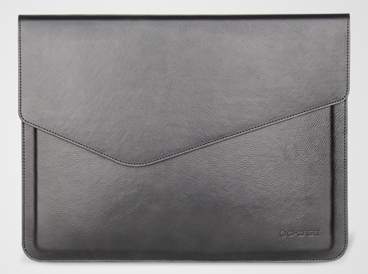 "iPad Carry Case Luxury Series (11""below) Vegan Leather"