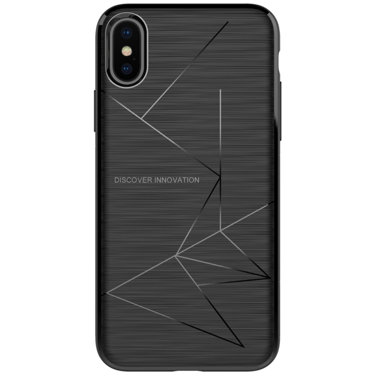 [Buy 1 Get 1] Magnetic Function TPU Case for iPhone X / Xs